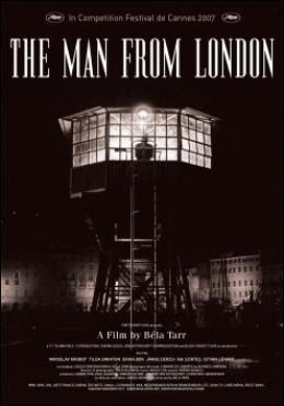 The Man from London (El hombre de Londres) (2007)