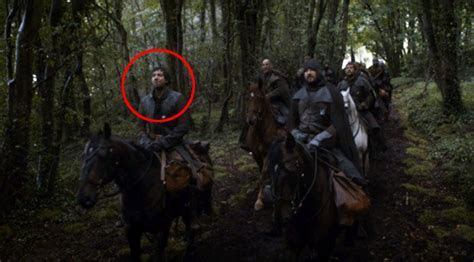 Game of Thrones cameos: Will Champion, Gary Lightbody
