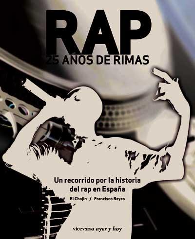 25 años de rap en España