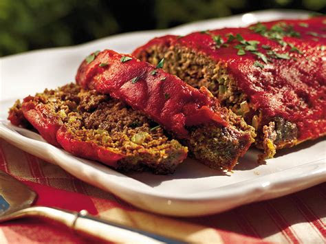 fashioned meatloaf recipe myrecipes