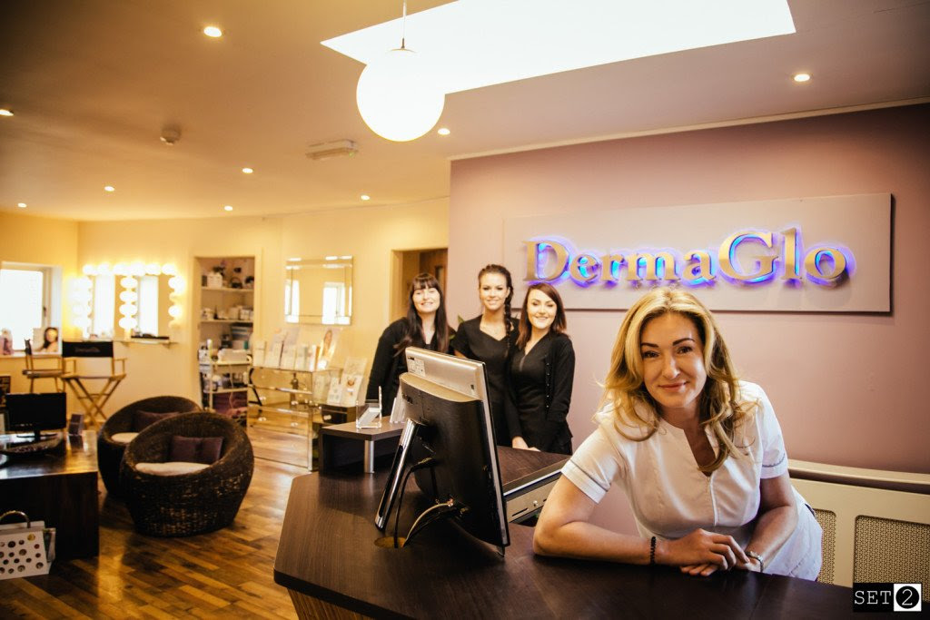 DermaGlo Laser clinic and Beauty Salon in Bray - Read 4 ...
