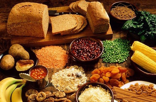 7 Foods That Control Blood Sugar