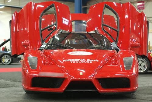 Ferrari Enzo - IMGP7938