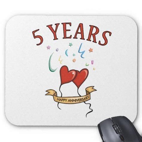 Traditional 5 Year Wedding Anniversary Gift   Wedding and