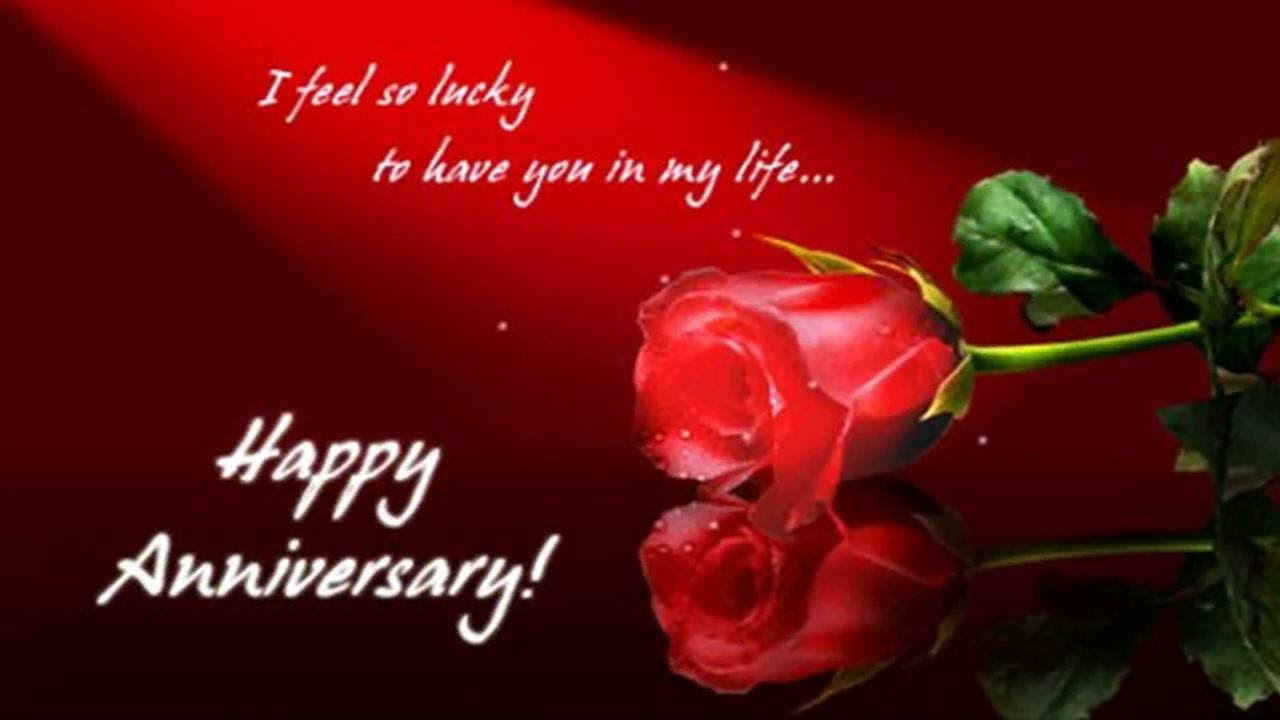 Happy Marriage Anniversary Wishes Images In Hindi Top Colection