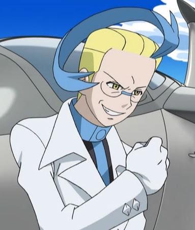 Resultado de imagem para colress pokemon manga