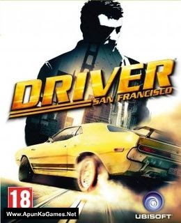 Driver: San Francisco PC Game