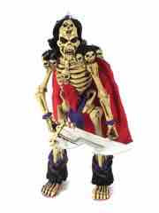 October Toys Skeleton Warriors Baron Dark Action Figure