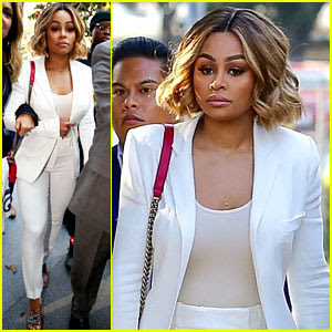 Blac Chyna Awarded Temporary Restraining Order Against Rob Kardashian