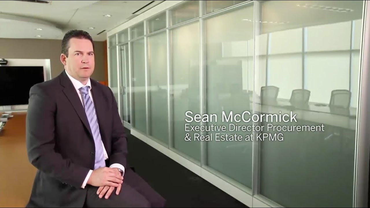 Kpmg Consulting Case Study