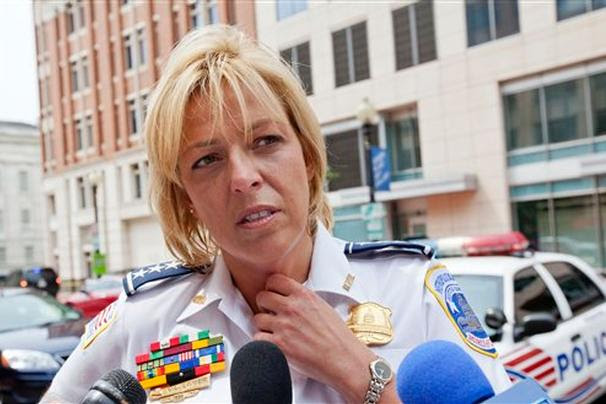 D.C. Police Chief Cathy Lanier has denied almost every concealed-carry permit applicant since her office was ordered by a court to make the permits available last summer.
