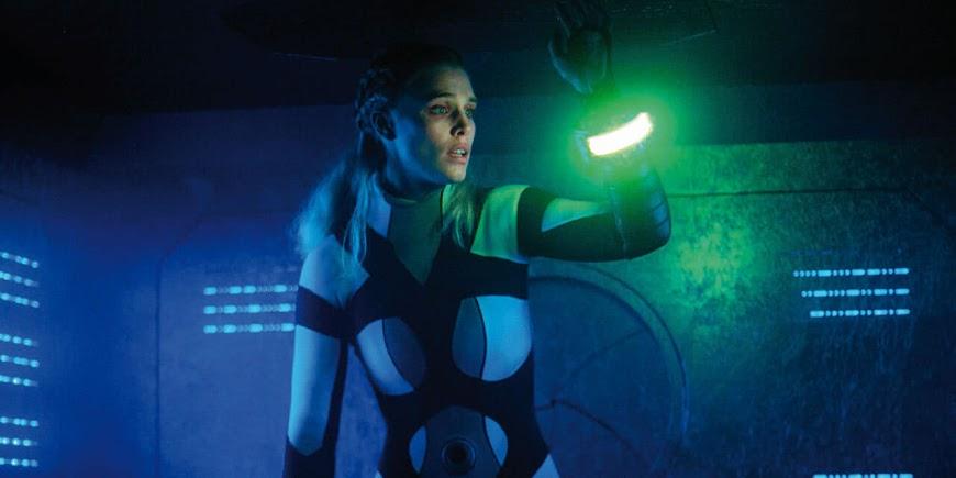 Meander (2021) Movie English Full Movie Watch Online