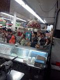 United Liquor, 05.27.2012 Line at United Liquor, post-fireworks display for Golden Gate Bridge.