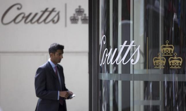 Zurich branch of RBS Coutts under scrutiny - how come it did not file a suspicious transaction report on Good Star and did it check the beneficial owner of the account?