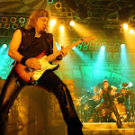 The Top 10 Best Adrian Smith Iron Maiden Songs - Louder