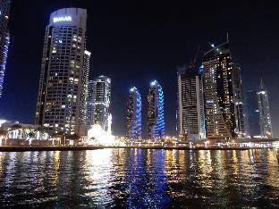 Enjoy MARINA & SEA Views Apartment Dubai