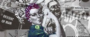 Feminismo e a ideia radical de que mulheres são gente