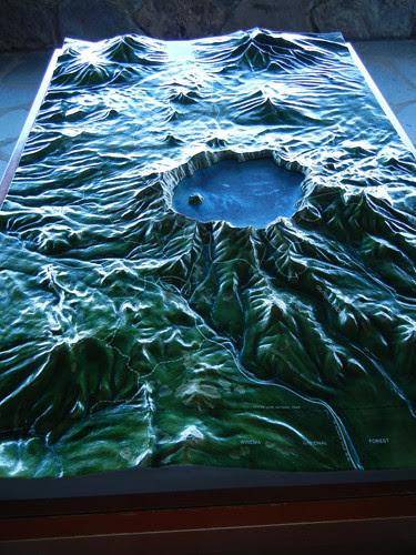 Crater Lake, Oregon _ 6630