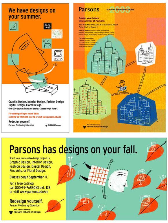 New York School Of Design Fashion Design Programs School Style