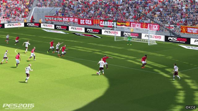 تحميل لعبة Evolution Soccer 2015