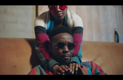 Download or Watch(Official Video) G nako - Waist/Uno