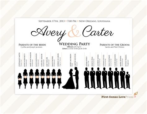 wedding parties clipart clipground