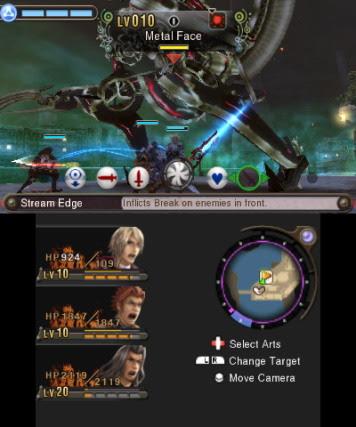 Το παιχνίδι είναι γεμάτο με επικές μάχες.