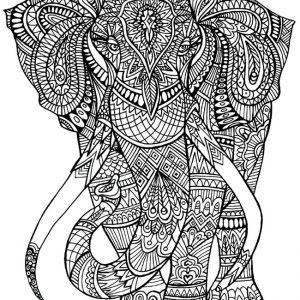Disegno Pikachi Mandala Da Stampare Gratis E Colorare