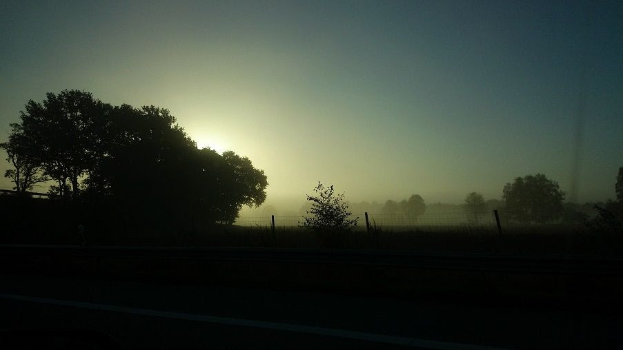 Morgens