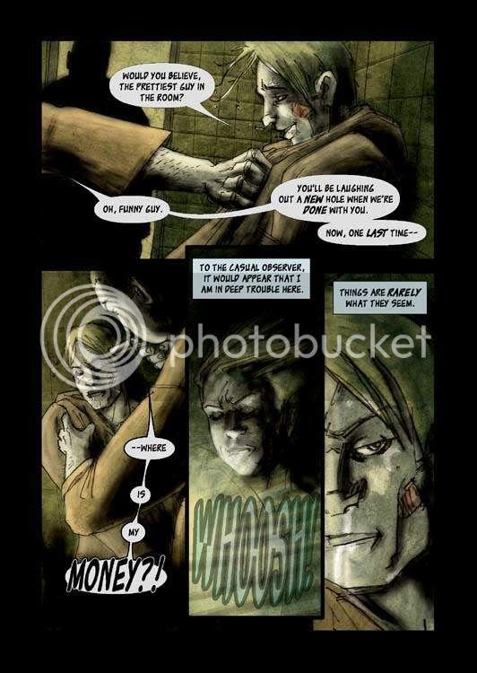 Fantastix page 5