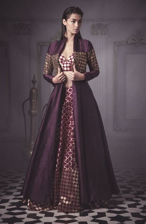 25  best ideas about Indian Wedding Dresses on Pinterest
