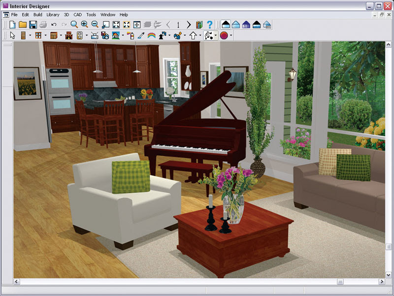 Amazon.com: Chief Architect Interior Designer 9.0 [OLD VERSION