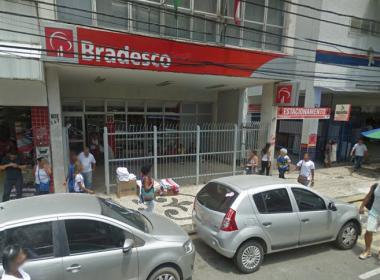 Lei dos 15 minutos: Procon multa agência do Bradesco na Avenida Sete em R$ 1,5 mi