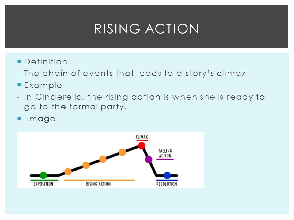 Rising+Action+Definition