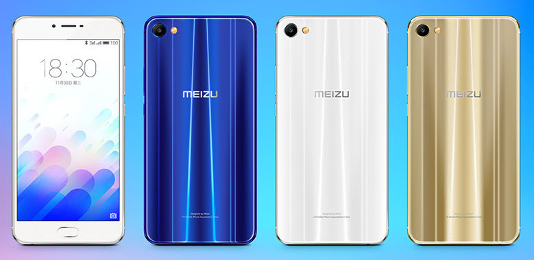 Image result for Meizu M3X