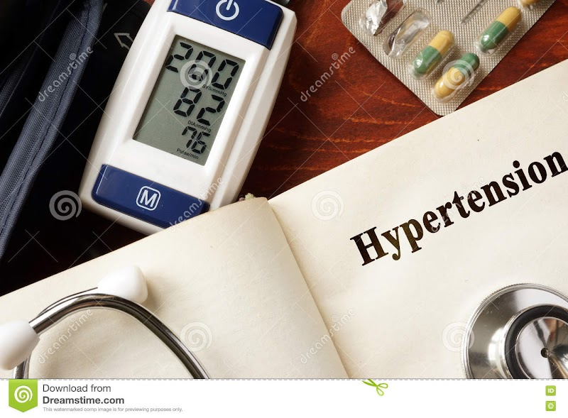 How To Manage Hypertension Using Natural Ways
