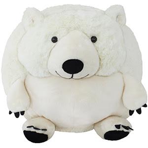 Squishable Polar Bear