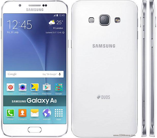 Samsung SM A800f Latest Firmware