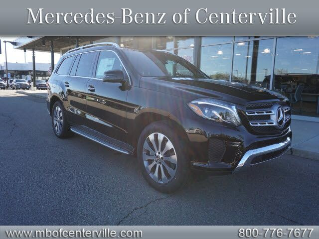 2019 Mercedes-Benz GLS GLS 450 Centerville OH 26522228