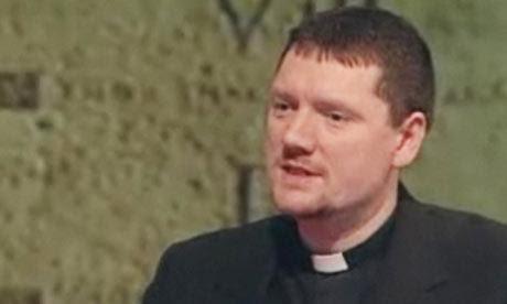 Rev Tim Jones