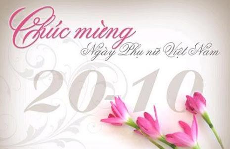 Hình ảnh Ngày 20/10: Hình ảnh, thiệp chúc mừng 20/10 - Ngày Phụ nữ Việt Nam số 9