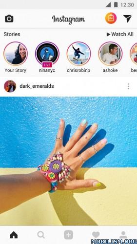 Download)++Instagram v92 0 0 15 114 (v15) [Mod]Apk Premium