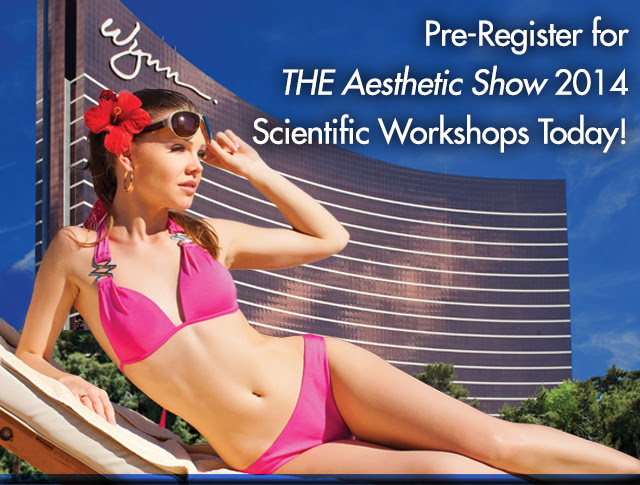 THE Aesthetic Show 2014