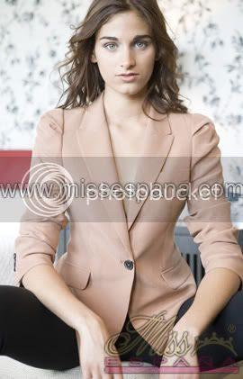 celia calvo bizkaia miss spain espana españa 2010