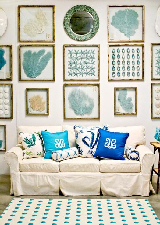 House of Turquoise: Karen Robertson Collection