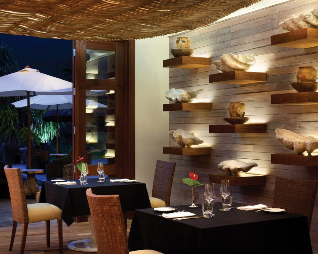 3 Ideas Will Make Your Restaurant Interior Design Looks ...