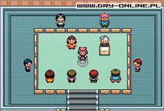 Pokemon Sapphire  screenshots gallery  screenshot 4/9