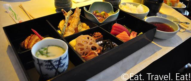 Makunouchi Bento 1