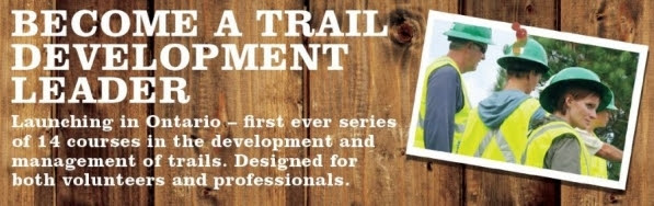 ontario trails education program