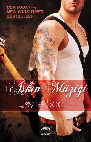 Kitap Yorumu: Aşkın Müziği | Kylie Scott (Stage Dive, #1)